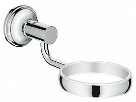 Держатель Grohe Essentials Authentic 40652002